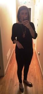 black outfit 1