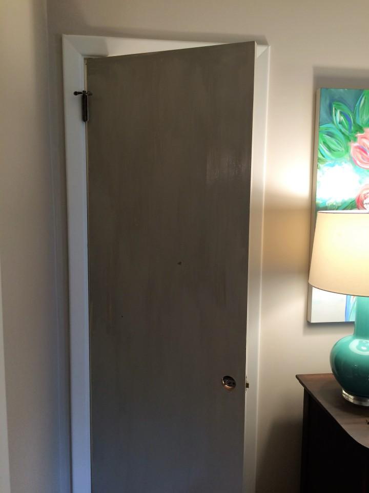 progress door