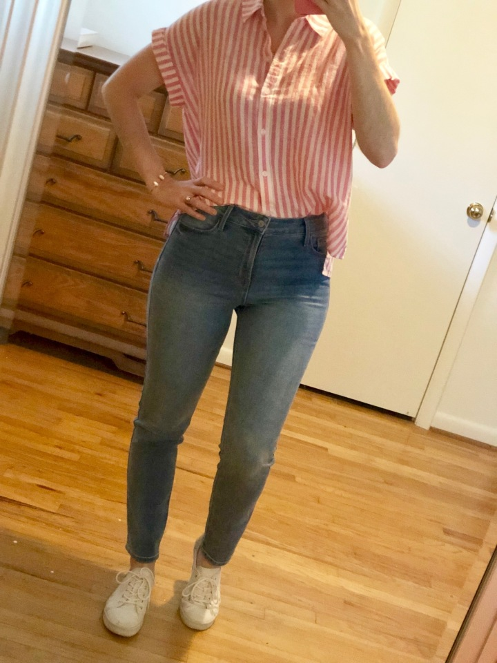My New Favorite Jeans