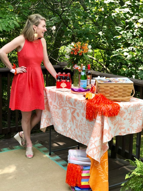 Pretty and Practical TailgateTips
